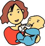 赤ちゃんに虫歯
