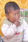 幾億人目の喫煙者